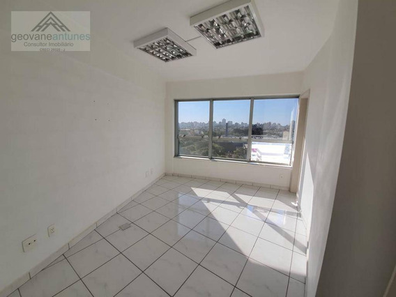 Sala, 67 M² - Venda Por R$ 400.000,00 Ou Aluguel Por R$ 2.000,00/mês - Parque Campolim - Sorocaba/sp - Sa0022