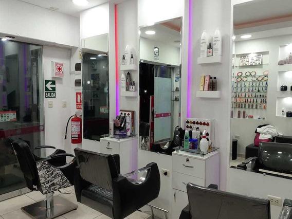 Traspaso Salon De Belleza En Jesus Maria