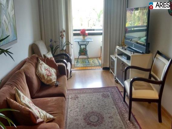 Apartamento À Venda, Jardim São Paulo, Americana. - Ap00458 - 32090421