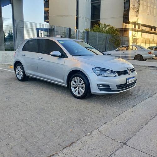 Volkswagen Golf 1.4 Comfortline Tsi 2017