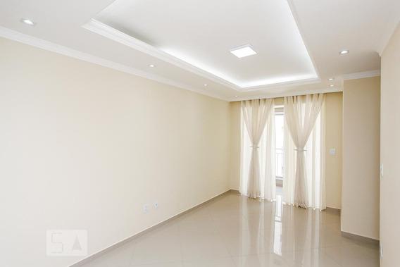 Apartamento Para Aluguel - Vila Augusta, 2 Quartos, 50 - 893019885