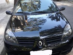 Renault Clio Authentique 1.2 16v Full Año 2011