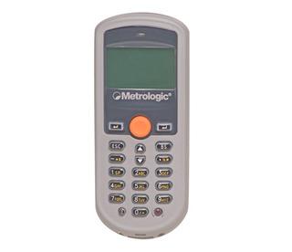 Colector De Datos Metrologic Sp5500 + Base