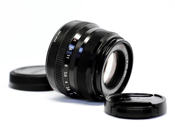 Lente Fuji Fujifilm Xf 35mm F/2 R P/ Xpro2 Xt2 Xt20 Xt3