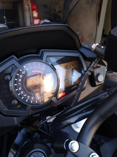 Kawasaki Versys 300x Tourer