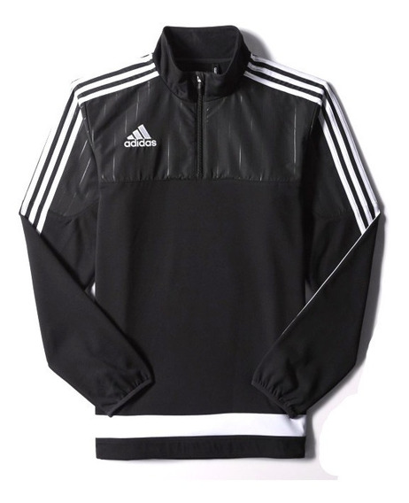 Sweter adidas Tiro 15 Fle To - Hombres - S27071