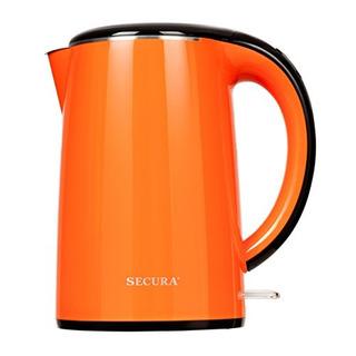 Tetera Eléctrica Hervidor Agua Secura Swk-1701do