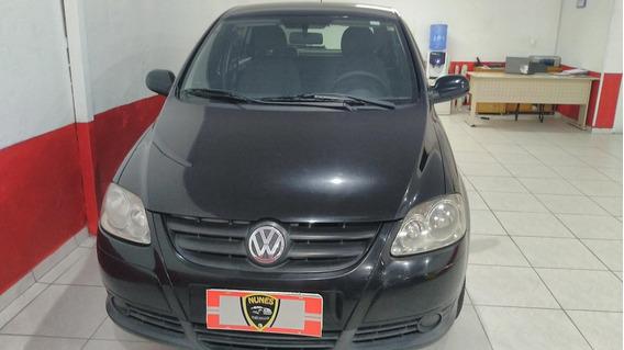 Volkswagen Fox Trend 1.0 2090 4p Flex Direção+vidro+trava