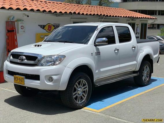 Toyota Hilux At 3000 Td 4x4