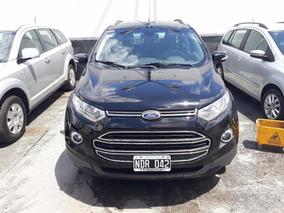 Ford Ecosport Titanium 1538627223