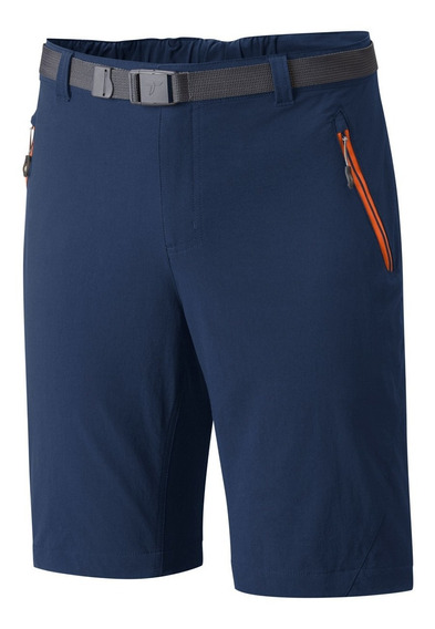 Short Trail Running Hombre Columbia Titan Peak