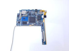 Placa Principal Tablet Lenoxx Tb-5400 ( Câmera Brinde )