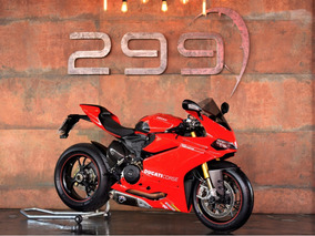 Ducati 1299 Panigale S 2017/2017 Com Abs