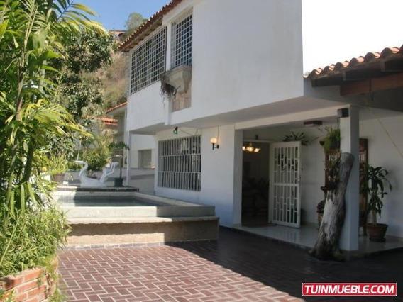 Casa En Venta Clnas. De Las Acacias - Mls #20-2969