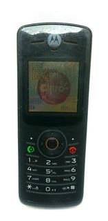 Telefone Celular Motorola W175 Usado
