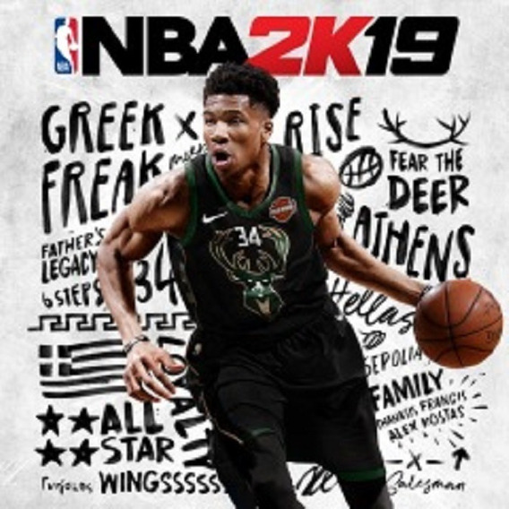 Nba 2k19 Play 4 I Digital I