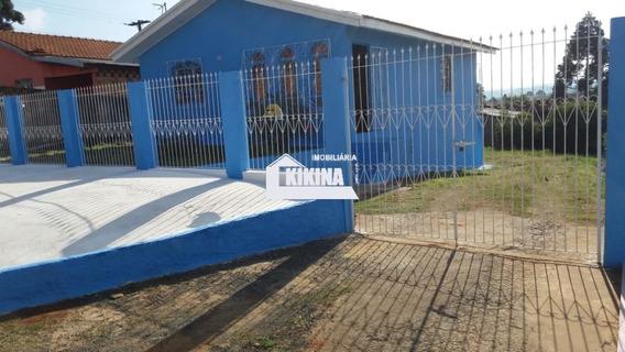 Casa Residencial Para Venda - 10935
