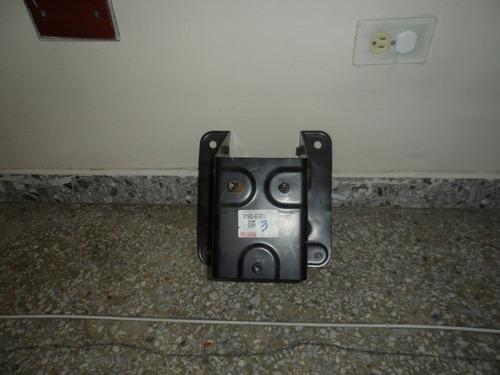 Porta Caucho Terios 00-07 Original