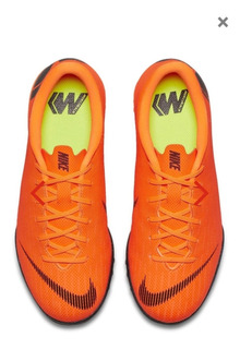 Zapatillas Nike Mercurial Jr Vapor X