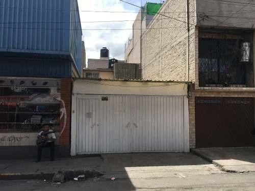 Casa En Venta Fracc. Valle De Anáhuac Ecatepec Mor.