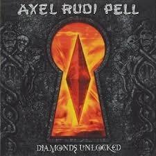 Axel Rudi Pell - Diamonds Unlocked (cd Importado)