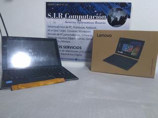 Tablet Lenovo Idea Pad Miix 310-101 Cr Leer! *rosario*