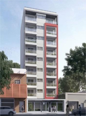 Emprendimiento Edificio W. De Tata 4615 Caseros