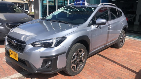 Subaru Xv Eyesight 2018 Emv-219