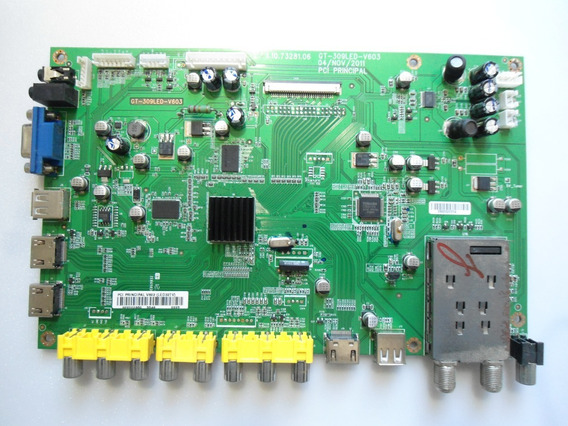 Pci Principal Cce Stile D32 Led Gt-309led-v603
