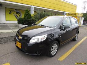 Chevrolet Sail Lt 1.4 Ht Mt