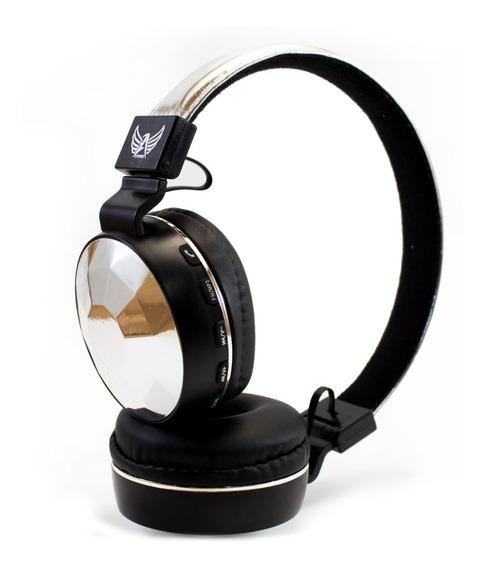 Fone De Ouvido Bass Fm Mp3 Sd Bluetooth 4.2 Altomex A 991