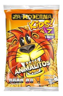 Sopa De Animalitos La Moderna Kids 200 G