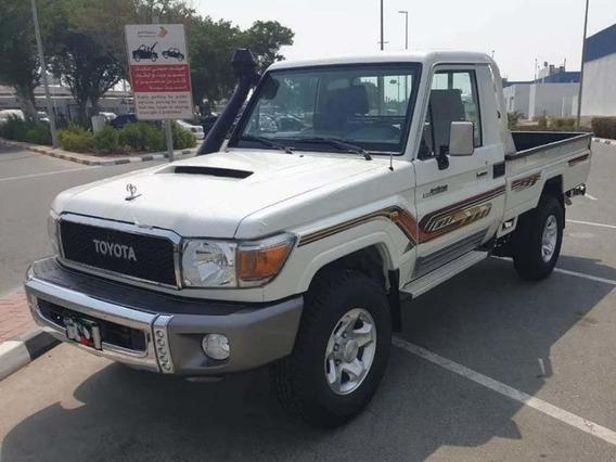 Toyota Land Cruiser Vdj 79 V8 4.5 Diesel