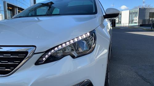 Imagen 1 de 14 de Peugeot 308 S Allure Frances
