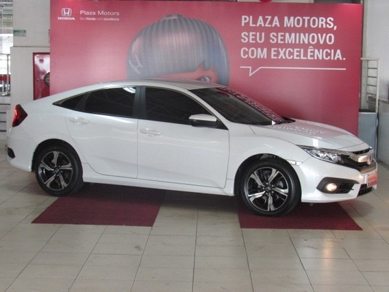Civic 2.0 16v Flexone Exl 4p Cvt 55550km