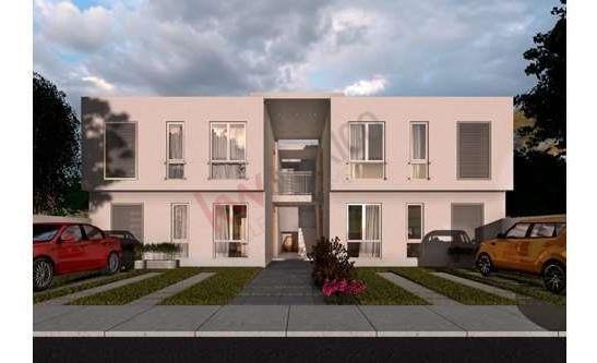Casas Dúplex En Pre-venta Cerca De Candiles Querétaro