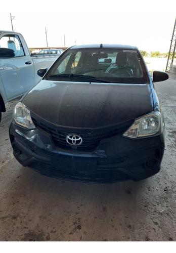 Toyota Etios X 2021 5 Puertas