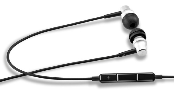 Fone De Ouvido Hifiman Re400i In-ear Apple Mfi