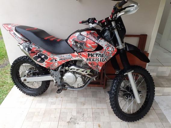 Honda Falcom Nx 400cc