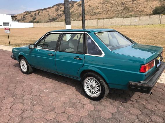 Volkswagen Corsar 1984 Automatico