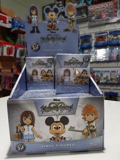 Funko Mystery Mini Kingdom Heart