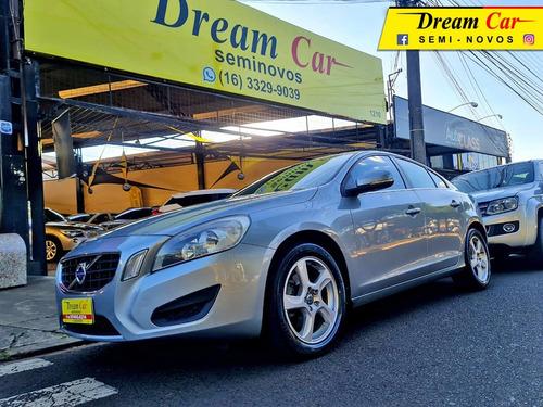 Imagem 1 de 15 de Volvo S60 T5 2.0 Prata 2012
