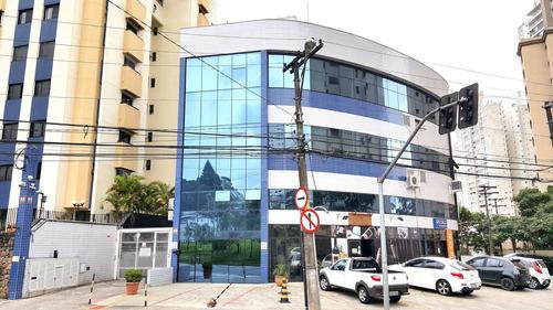 Imagem 1 de 14 de 1069- Sala Comercial Para Locação Na Zona Oeste De Sp- 100m²