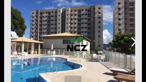 Imagem 1 de 23 de Apartamento À Venda, 65 M² Por R$ 310.000,00 - Itapuã - Salvador/ba - Ap2253