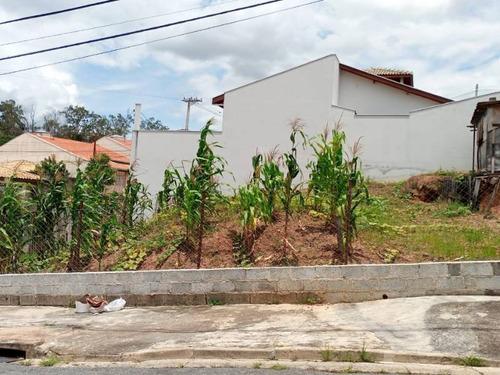 Terreno Na Cidade Nova I - V1040