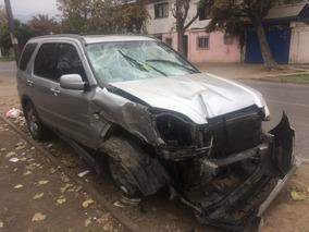 Honda Cr-v Chocado Acepto Ofertas !!!