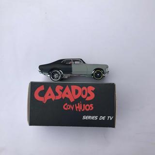 Chevy Casados Con Hijos Custom 1/64