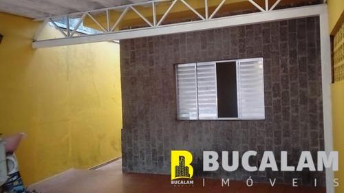 Imagem 1 de 9 de Casa Para Venda No Jardim Maria Luisa - 4059-pm