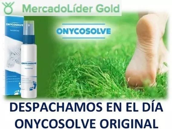 Onycosolve En Spray