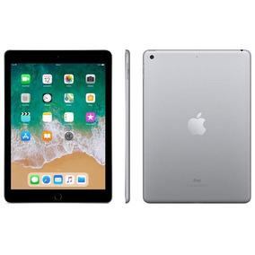 Novo iPad Apple, Tela Retina 9.7, 128gb, Cinza, Wi-fi